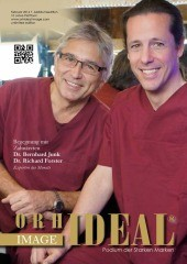 Zahnimplantat oder Wurzelbehandlung Dr. Junk Junk_Forster_Titel_1 Implantation trotz Entzündung ?